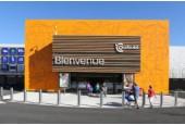 Centre Commercial Carrefour Orange Le Coudoulet
